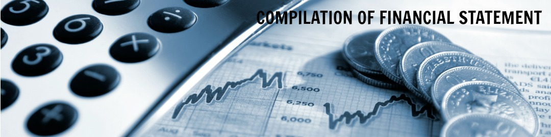 We offer compilation of financial statement, compilation of accounts, unaudited financial statement services in Singapore. Call us +65 92273989 for details.